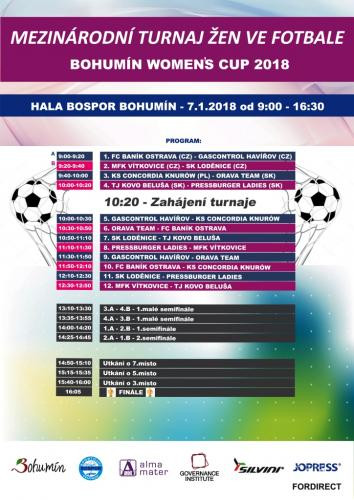WOMENS CUP