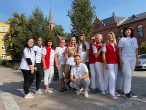 Světový den dárců kostní dřeně v Bohumíně přinesl 45 nových dobrovolníků