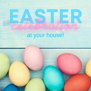 Easter At Your House