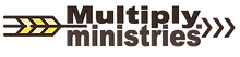 Multiply Ministries logo