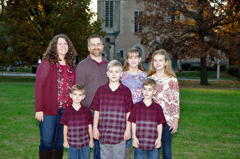Multiply Ministries | Family Ministry Training