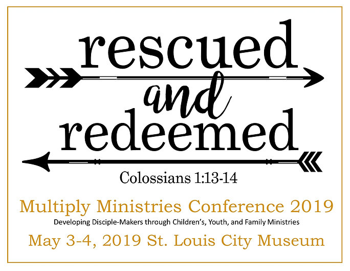 Multiply Ministries Conferene