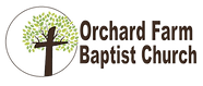 orchard farm baptist church logo transpa
