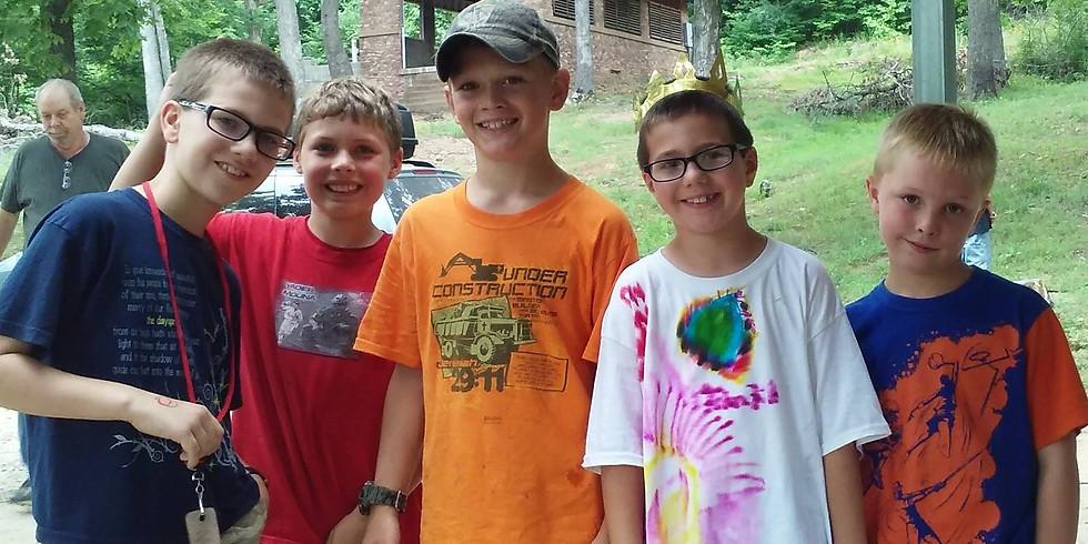 Fredericktown Day Camp