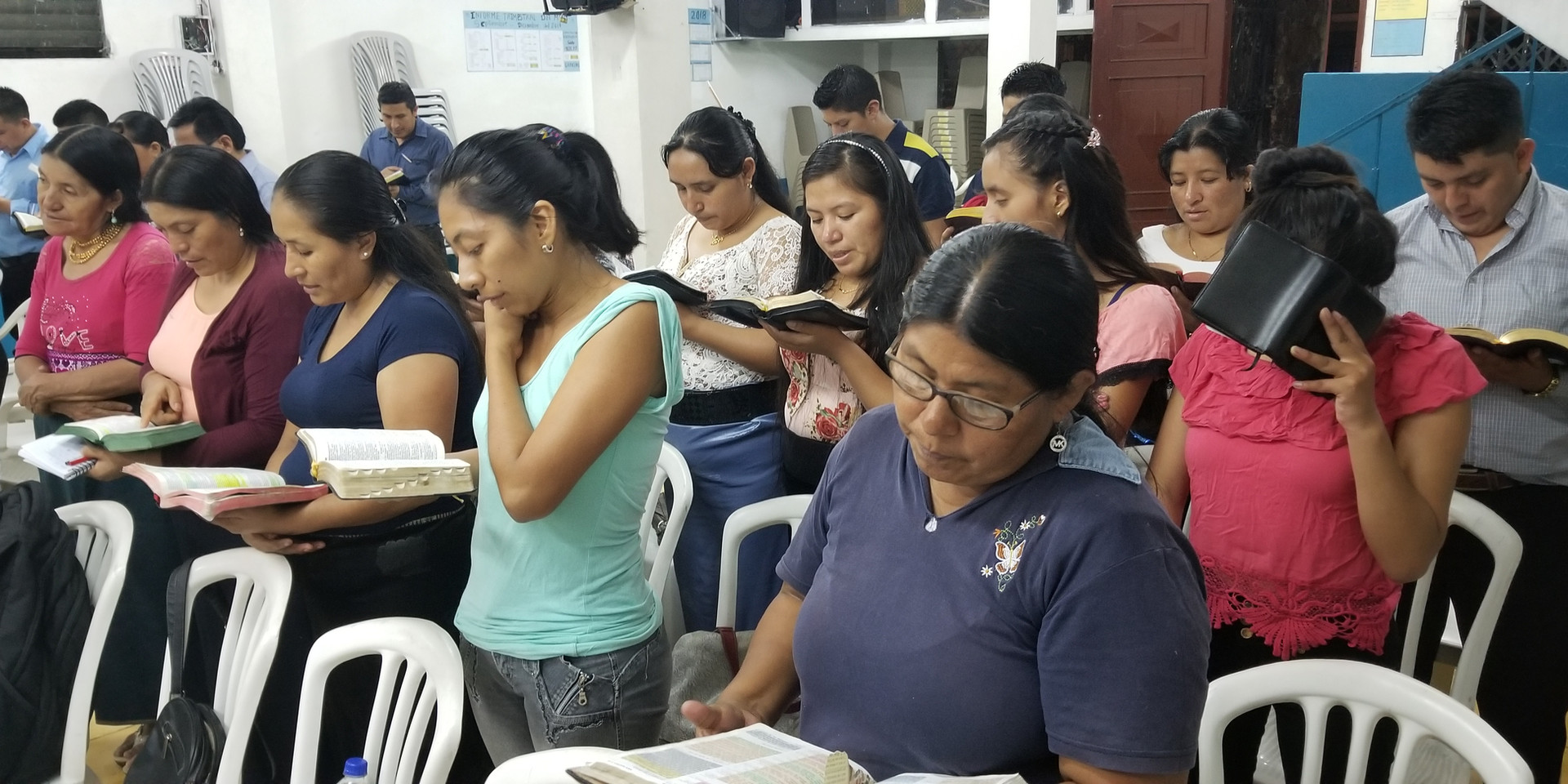 Multiply Ministries