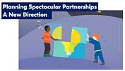 Planning Spectacular Partnerships