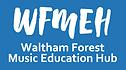 Waltham Forest Music Education Hub logo