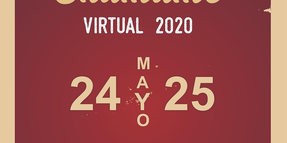 EXPO CHAMAMÉ 2020