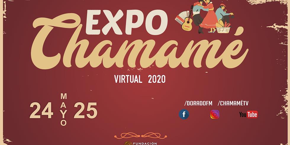 EXPO CHAMAMÉ 2020 ( virtual )