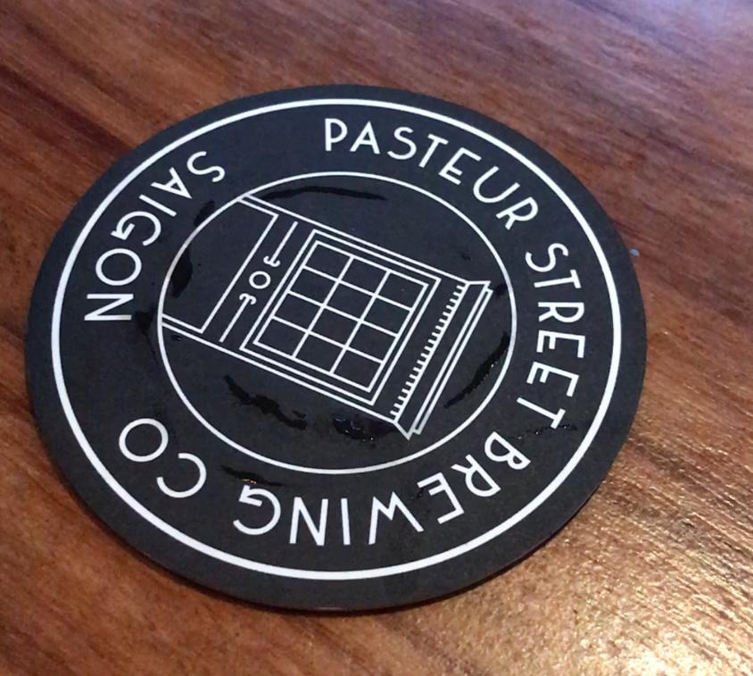 Pasteur Street Brewing Co.