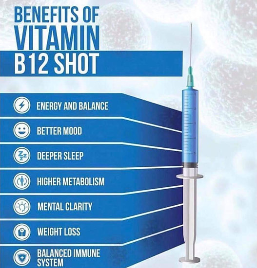 B-12 Injection