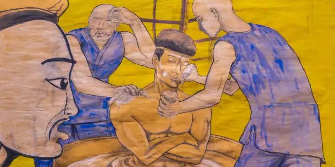 アフロサムライ, Afro Samurai