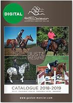 Catalogue Sellerie Gaston Mercier