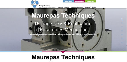 Christophe Bourdy - Consultant Communication : Site Groupe MTS