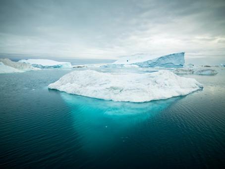 #13 : L'iceberg