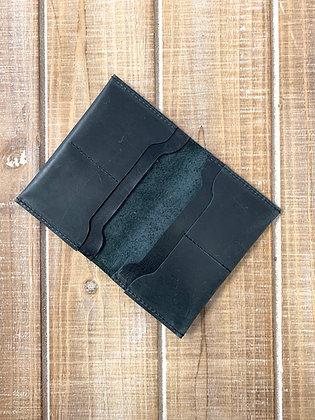 Alem Passport - Black