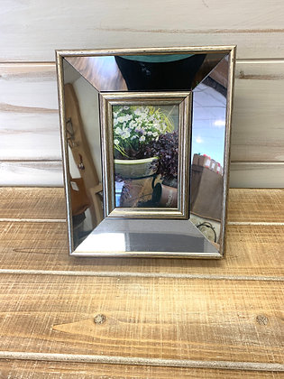 Mirrored Frame ~ Small