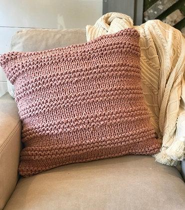 Magnolia Pink Pillow