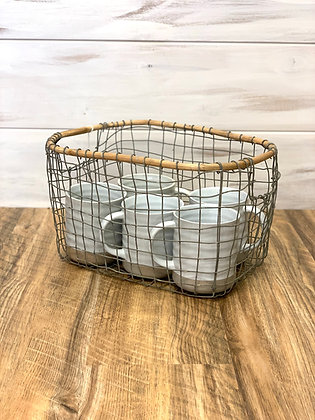 Wire Crate ~ Small
