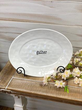 Gather Platter