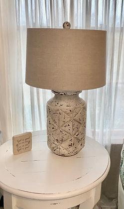"""Hampton Lamp 27"""""""