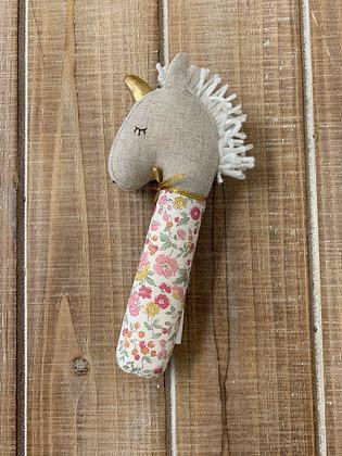 Yvette Unicorn Squeaker