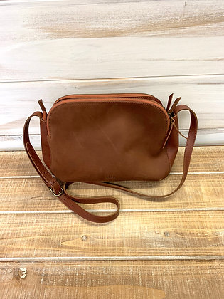 Meron Crossbody - Whiskey