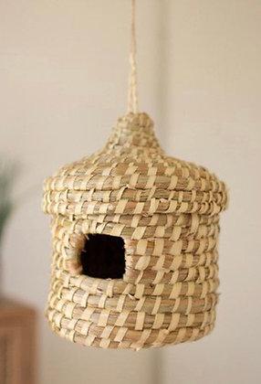 Seagrass Bird House