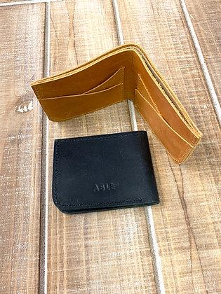 Alem Bi-fold Wallet