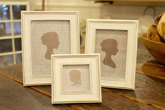 Vanilla Frames