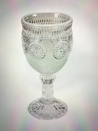 Millie Stemmed Glass