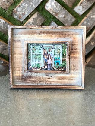 "Wood Frame ~ 5""x7"""