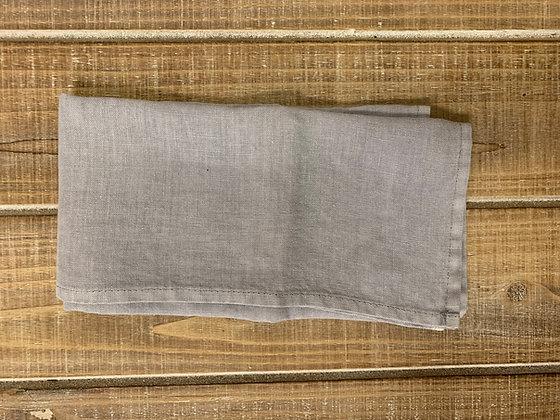 Linen Washed Napkin