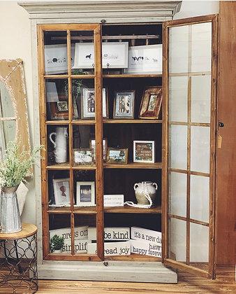 Gorgeous Bookcase