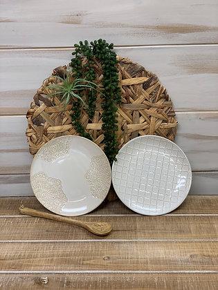 Embellished Plates