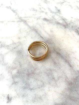 Contour Ring - 8