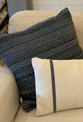 Mikey 22'square Magnolia Home pillow