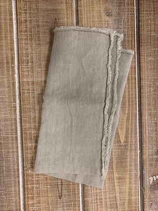 Washed Linen Napkin