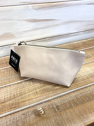 Emnet Mini Pouch - Bone