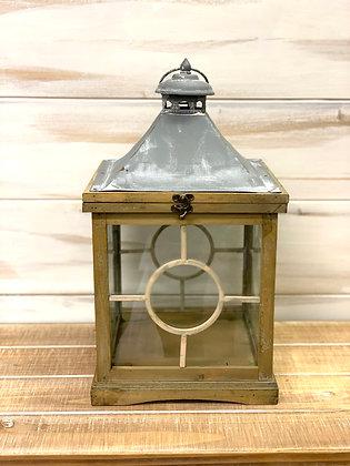 French Revival Lantern
