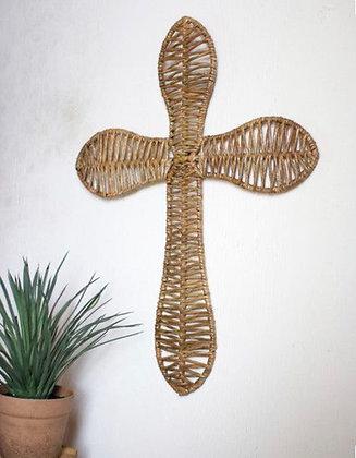 Seagrass Cross
