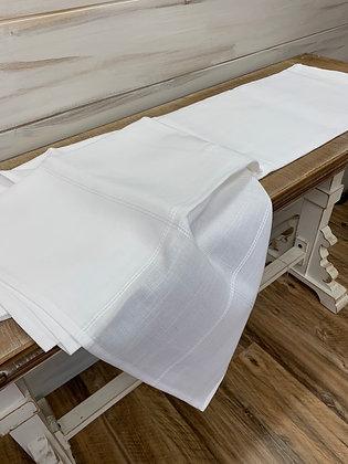 Drawn Work Tablecloth