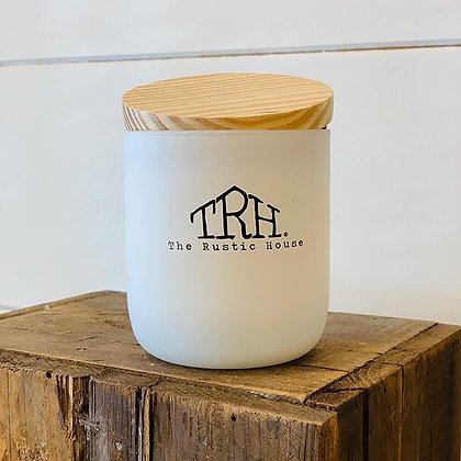 The Rustic House Candle ~ 50 Burn Hours