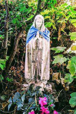 Mary, Carmel Mission