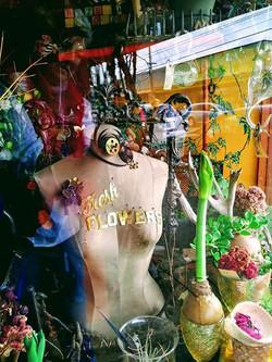 Portland flower shop
