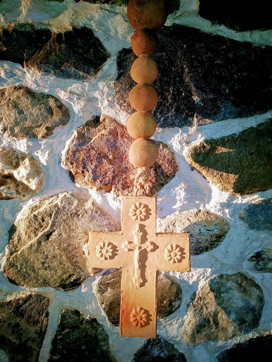 The Shaman's Cross, MX
