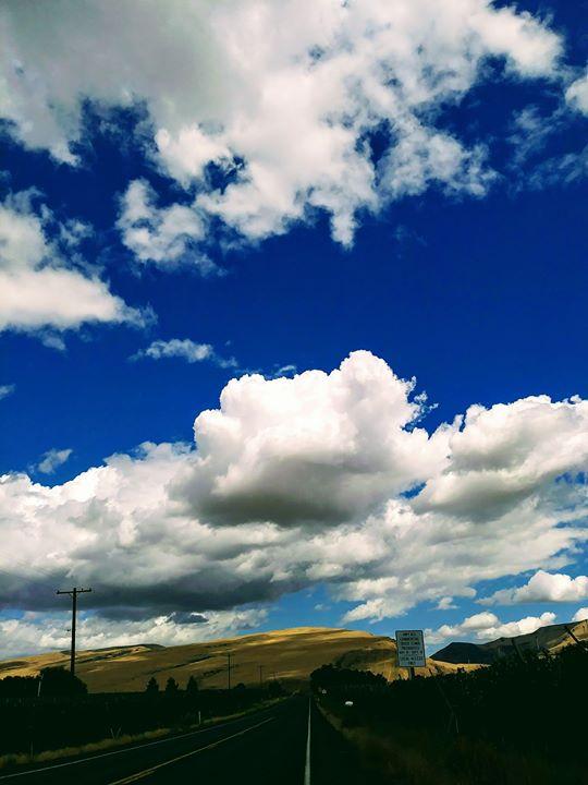 Yakima Sky