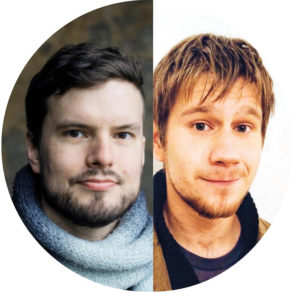 Lauri Hallikainen & Joonas Pohjakallio