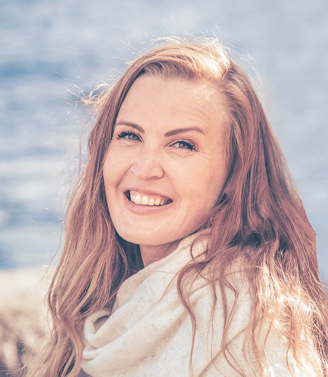 Katja Frange