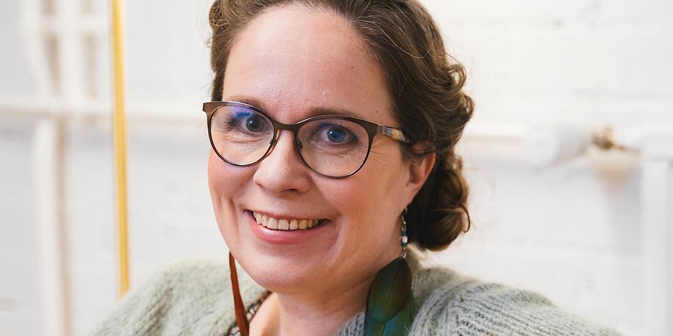 WORKSHOP | MARIKA ROSENBORG: Mahdollisuuksien parisuhde skeematerapeuttisesta näkökulmasta